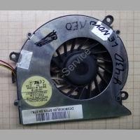 Вентилятор (кулер) для ноутбука Lenovo Y430 DFS531205M30T
