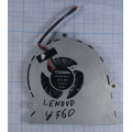 Вентилятор (кулер) для ноутбука Lenovo Y560 MG75070V1