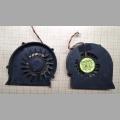 Вентилятор (кулер) для ноутбука MSI CX500 DFS451205M10T