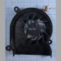 Вентилятор (кулер) для ноутбука RoverBook  Pro 552 KSB0505HA