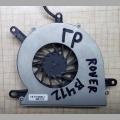 Вентилятор (кулер) для ноутбука RoverBook Pro B412 HY60N-05A-P801