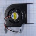 Вентилятор (кулер) ноутбука Samsung R430 DFS531205HCOT (новый)