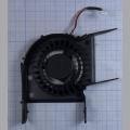 Вентилятор (кулер) ноутбука Samsung R430 DFS531205HCOT БУ