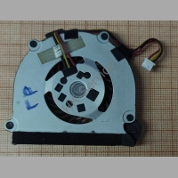 Вентилятор (кулер) для ноутбука Sony Vaio SVE11 UDQFVZR03CF0