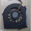 Вентилятор (кулер) для ноутбука Sony Vaio VGN-CR series UDQFLZR02FQU