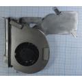 Вентилятор (кулер) для ноутбука Toshiba A205 series BSB0705HC AT019000100