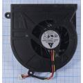 Вентилятор (кулер) для ноутбука Toshiba C650 KSB06105HA