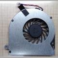 Вентилятор (кулер) для ноутбука Toshiba C655 UDQFLZP03C1N
