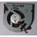 Вентилятор (кулер) для ноутбука Toshiba Satellite C850 KSB06105HA
