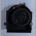 Вентилятор (кулер) для ноутбука Toshiba L350 UDQFRZH05C1N