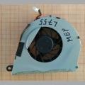 Вентилятор (кулер) для ноутбука Toshiba L755 AB7705HX-GB3
