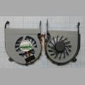 Вентилятор (кулер) для ноутбука Toshiba L800 MG60090V1-C060-S99 новый