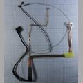 Шлейф матрицы, веб камеры и микрофона для ноутбука Apple MacBook A1181