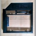 """Универсальный SATA адаптер для установки HDD вместо ODD привода для ноутбука 2.5"""""""