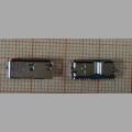 Разъём MICRO USB 3.0 Тип B накладной