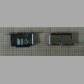 Разъём MICRO USB 3.0 Тип B вертикальный