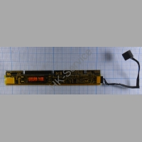 Инвертор подсветки матрицы для ноутбука Apple MacBook A1181 4H.V17772.191/A