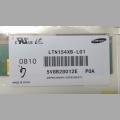 Матрица для ноутбука 15.4'' LAMP 30pin 1280 x 800 LTN154XB-L01