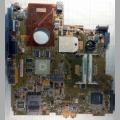 Материнская плата Asus F3T Rev:2.2 08G23FT0022J GF Go 7600 256Mb