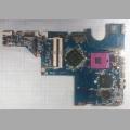 Материнская плата HP Compaq CQ56 623909-001 DAAX3MB16A1 UMA