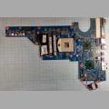 Материнская плата HP G6 636372-001 DA0R12MB6E1 HD6470M 1Gb