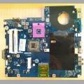 Материнская плата eMachines E527 MB.WR602.002 PAWF5 LA-4855P UMA