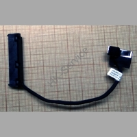 SATA коннектор для ноутбука HP 255 OSAMU2 HDD cable 35090R700-600-G