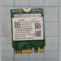 Модуль связи WiFi Card Bluetooth плата для ноутбука Lenovo RTL8723BE 20-200570