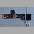 Плата кнопки включения для ноутбука Lenovo G505 VIWGR LS-9631P