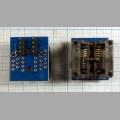 Адаптер переходник SO8 DIP8 250 mill
