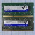 Оперативная память DDR3 AD73I1A0873EU 1Gb 1RX8 PC3-10600S-999