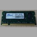 Оперативная память DDR2 Asint 1Gb SSY2128M8-JGE3B 1Rx8 PC2-6400
