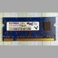 Оперативная память DDR2 Elpida 1Gb EBE10UE8AFSA-8G-E 1Rx8 PC2-6400S-666