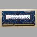 Оперативная память Hynix DDR3 HMT112S6TFR8C-G7 1Gb 1RX8 PC3-8500S-7-10-B1