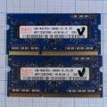 Оперативная память DDR3 HMT112S6TFR8C-H9 1Gb 1RX8 PC3-10600S-9-10-B1
