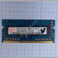 Оперативная память DDR3 HMT312S6BFR6C-H9 1Gb 1RX16 PC3-10600S-9-10-C1