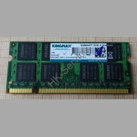Оперативная память DDR2 Kingmax KSCD48F-A8KI5 667 PC2-5300
