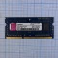 Оперативная память DDR3 ACR128X64D3S1333C9 1Gb 1RX8 PC3-10600S 9-10-B10