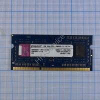 Оперативная память DDR3 HP594907-HR1-ELFE 1Gb 1RX8 PC3-10600S 9-10-B1