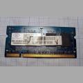 Оперативная память DDR2 Nanya 256Mb NT256T64UH4A0FN-37B PC2-4200-444-12-C1