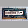 Оперативная память Ramaxel DDR3 RMT1950ED48E7F-1333 1Gb 1RX8 PC3-10600S