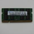 Оперативная память DDR2 M470T2953EZ3-CE6 1Gb 2RX8 PC2-5300S-555-12-E3