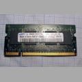 Оперативная память DDR2 Samsung 256Mb M470T3354CZ3-CD5 1RZ16 PC2-4200S-444-12-C3