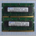Оперативная память DDR2 M470T6554CZ3-CD5 512Mb 2RX16 PC2-4200S-444-12-A3