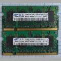Оперативная память DDR2 M470T6554EZ3-CE6 512Mb 2RX16 PC2-5300S-555-12-A3