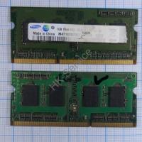 Оперативная память DDR3 M471B2873EH1-CF8 1Gb 1RX8 PC3-8500S-07-10-B1