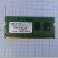 Оперативная память DDR3 GU672203EP0200 1Gb 2RX8 PC3-10600S