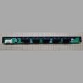 Кнопки управления для монитора Asus VS208DR 715G5016-K01-000-004I