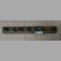 Кнопки управления для телевизора BBK 32LEM-1042 200-CXK-LE32180-0H