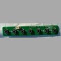 Кнопки для телевизора Dexp F40B7000C JUC7.820.00104950 LS0D